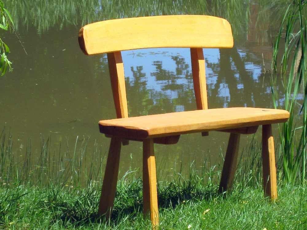 Gartenmobel Teak And More :  Polenrustikal baumstamm rustikale holz gartenmöbel aus polen